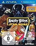 Angry Birds Star Wars - [PlayStation Vita]