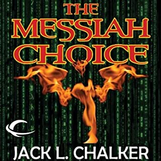 The Messiah Choice cover art