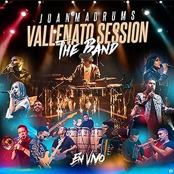 Vallenato Session - The Band (En Vivo)