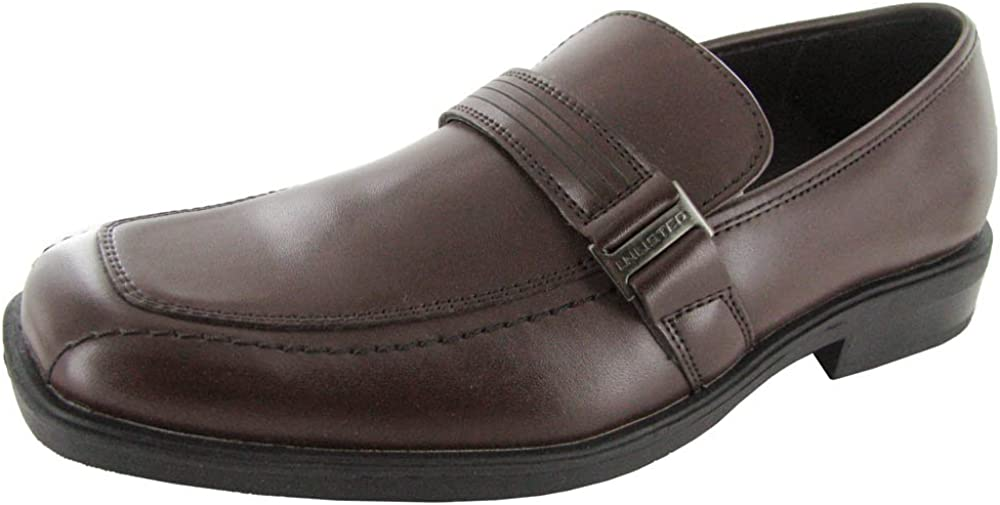 Unlisted by Kenneth Cole Mens Call Me Sir Loafer Dress Shoe