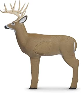 Field Logic Big Shooter Crossbow Buck 3D Archery Target with Replaceable Core