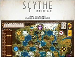 Scythe Modular Board Game Accessory