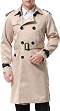 Best trench coat detective Reviews