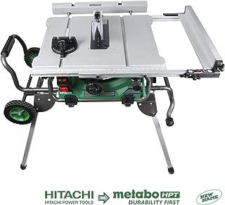 hitachi table saw extension