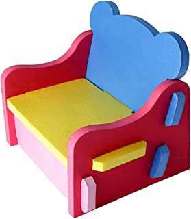 Outgeek EVA Foam Chair Kids Furniture Toy Easy Assembly