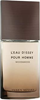 ISSEY MIYAKE Classic Wood & Wood Intense Men's Eau de Perfume, 50 ml