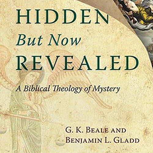 Hidden But Now Revealed cover art