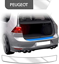 BLACKSHELL bumper protection incl. premium squeegee for 208
