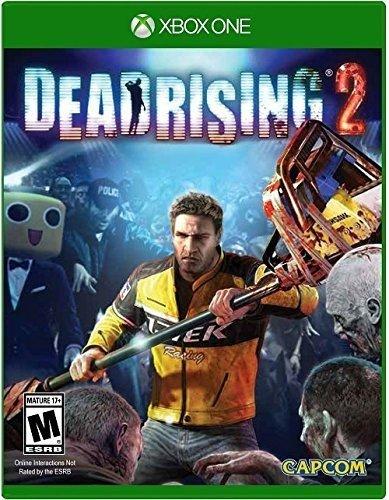 Dead Rising 2 HD - [Importación USA]