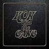 Kon & The Gang (Vinyl)