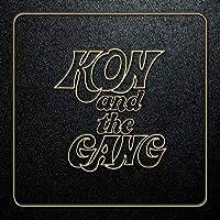 KON & THE GANG [12 inch Analog]