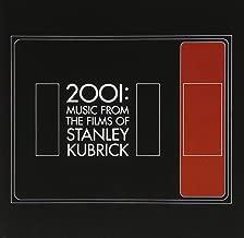 2001:Film Music Of Stanley Kub