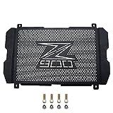 Z900 Accessoires Moto en Acier Inoxydable Grille de Protection Grille de Radiateur Radiator Guard pour Kawasaki Z900 Z 900 2017 2018 2019