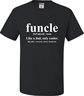 my uncle t shirts