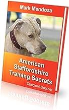 American Staffordshire Terrier Training Secrets