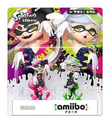 Nintendo Amiibo Aori/Fire Fly Jeu Vidéo Neuf