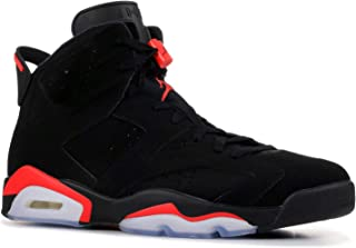 timeless design a5e06 e6b98 Nike Air Jordan 6 Retro OG Black Infrared 2019 384664 060
