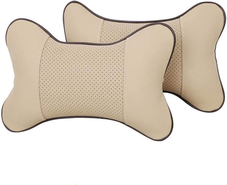 Hhhong Car Over item handling ☆ Seat Safety Headrest Bargain sale Protection Neck Pillow Cushi
