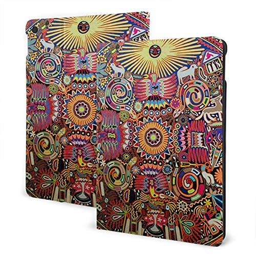 IPad 10.2 Case 2019 IPad 7th Generation Case, Slim Stand Back Shell Protective Smart Cover Case for IPad 7th Gen 10.2