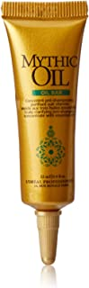 L'Oreal Professional Mythic Oil Bar Scalp Clarifying Pre-Shampoo Treatment, 15 Ounce