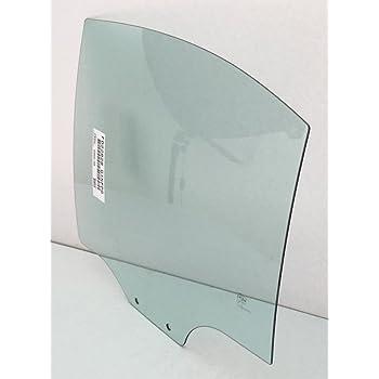 NAGD Compatible with 2007-2011 Hyundai Entourage /& 2006-2014 Kia Sedona Driver Side Left Rear Sliding Cargo Door Window Glass