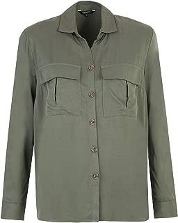 Top Secret Women's Long Sleeve Shirt