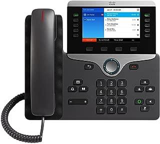 Cisco 8841 SIP VoIP Phone - CP-8841-3PCC-K9