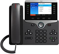 Cisco CP-8841-3PCC-K9 SIP VoIP Phone for Third Party Call Control photo