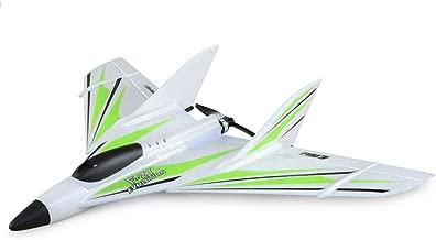 E-flite UMX F-27 Evolution BNF Basic with AS3X and Safe Select, EFLU4250
