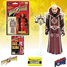 Best flash gordon and ming Reviews