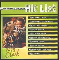 Original Artist Hit List by Roy Clark (2003-01-28)