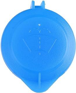 Almencla Tapa para Botella de Lavaparabrisas de Repuesto para Nissan Material Pl/ástico