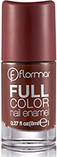 Flormar Full Color Nail Enamel, FC10 Penthouse, 8 ml