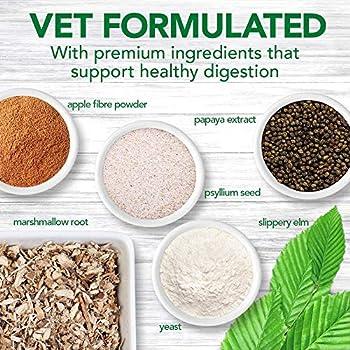 Vet's Best Supplément Gel pour Muscles/Articulations de Chat