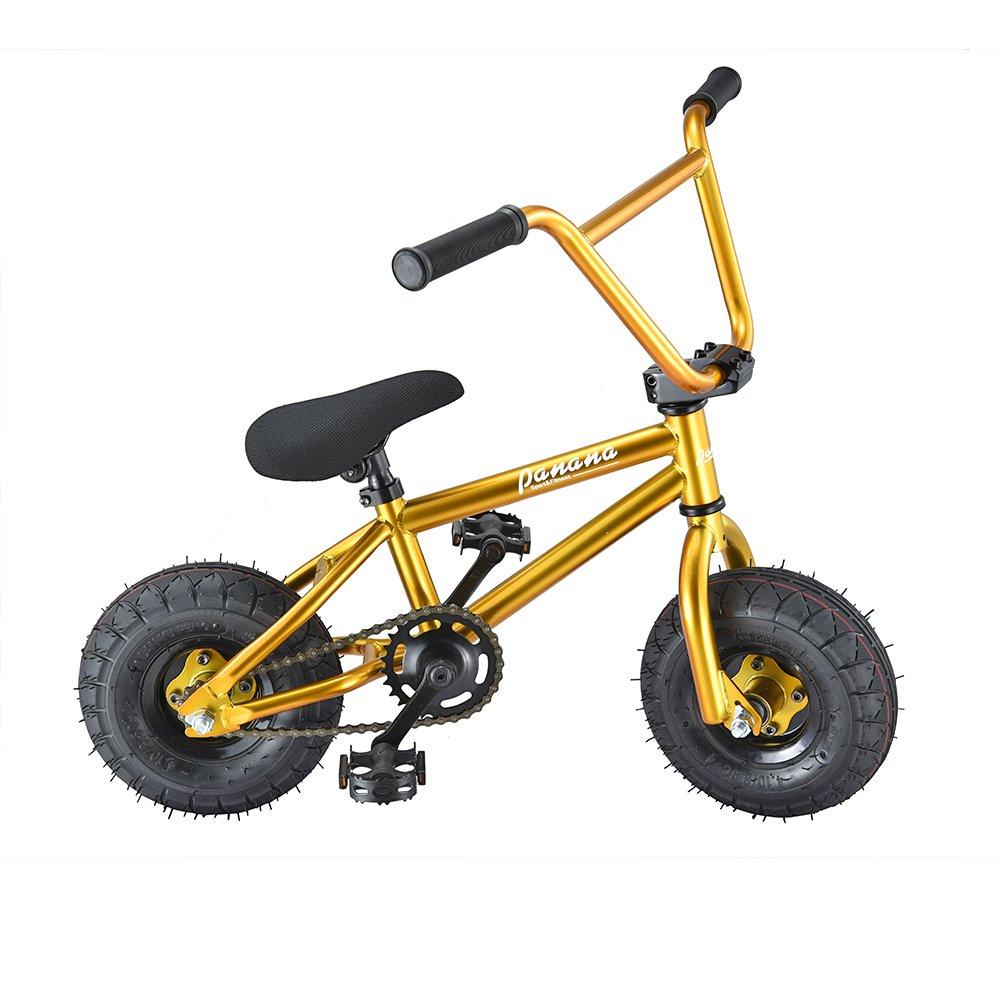 Panana - Mini bicicleta BMX de 10 pulgadas , sistema rotor 360 ...