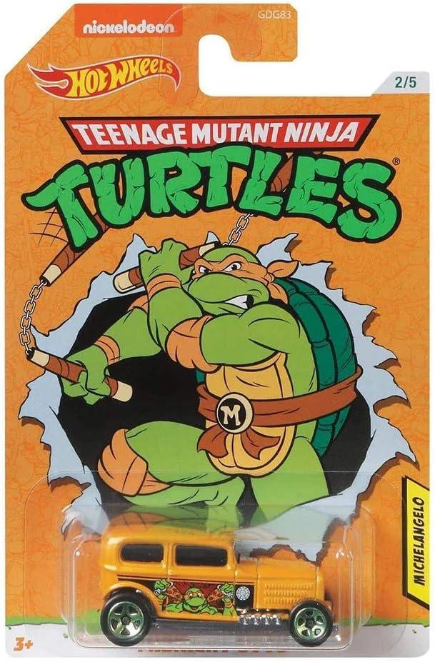 Card Turtle on Wheels