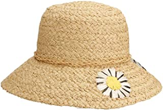 Sunhat for Women – Cappelli Straworld – Luxury Handwoven Raffia Cloche