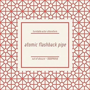 Atomic Flashback Pipe