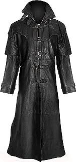 Hugh Jackman Van Helsing Gabriel Leather Coat