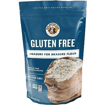 King Arthur Measure for Measure Gluten-free Flour 5 lbs.