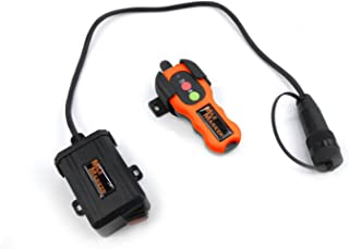 Mile Marker (7077 Plug and Play Wireless Remote for Hydraulic Winch