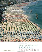 The Basics of Social Research 5th (fifth) Edition by Babbie, Earl R. published by Cengage Learning (2010)