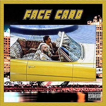 Face Card (Tony)