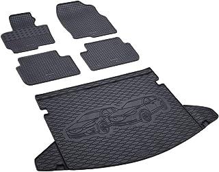 Suchergebnis Auf Für Mazda Cx 7 Matten Teppiche Autozubehör Auto Motorrad