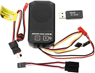 K&A Company Sense Innovations ESS One Plus 2017 Real Engine Sound Simulator RC Car Parts Kit