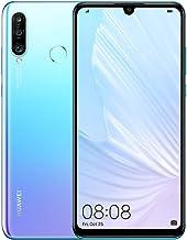 HUAWEI P30 Lite New Edition Marie-L21BX Dual-SIM 256GB (GSM Only | No CDMA) Factory Unlocked 4G/LTE Smartphone (Breathing ...