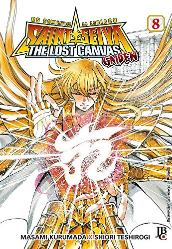 Cavaleiros do Zodíaco (Saint Seiya) - The Lost Canvas: Gaiden