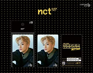 nct cashbee card