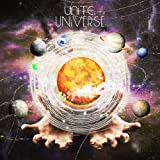UNiVERSE(初回生産限定盤)