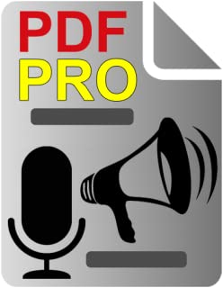 Voice to Text Text to Voice PDF PRO